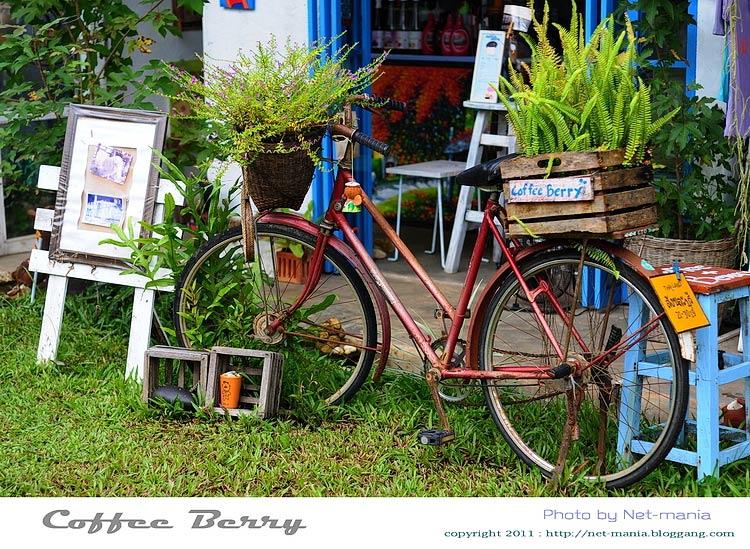 ++Coffee Berry ... ร้านกาแฟน่ารัก แห่งเมืองสังขละบุรี++  กาญจนบุรี สังขละบุรี กาแฟ เครื่องดื่ม ขนมปัง